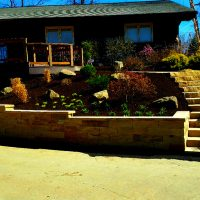 Pittsburgh Retaining Wall Contractors – 2