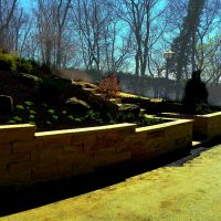 Pittsburgh Retaining Wall Contractors – 3