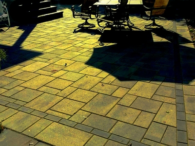 Paver Patios Pittsburgh