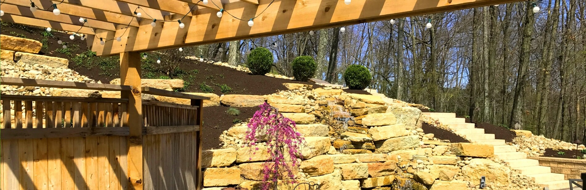 Pittsburgh Landscape Contractor | Treesdale Landscape Company