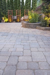 The Two Main Choice Materials In Terms Of Patios Are Concrete And Patio  Pavers, Each With Its Own Set Of Benefits. Because Each Property Owner Has  Their Own ...