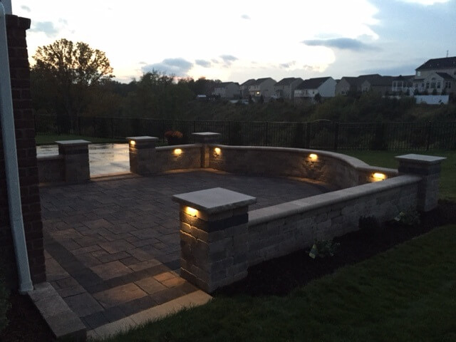 Pittsburgh Patio Design
