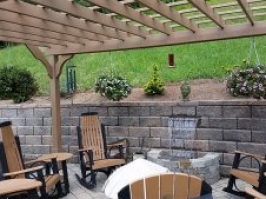 Pittsburgh Retaining Walls