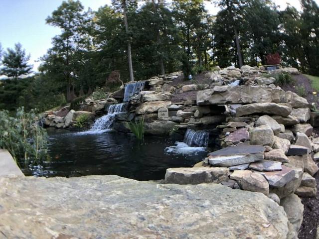 Boulderscapes