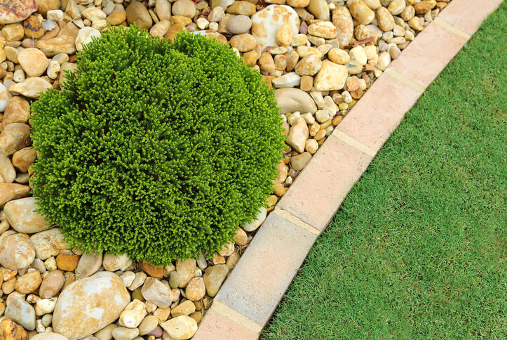 Guide to buying Gravel and Landscape rock