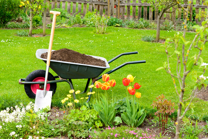 3 Landscape Supplies you need for Spring Lawn Care