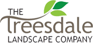 Treesdale landscaping Logo